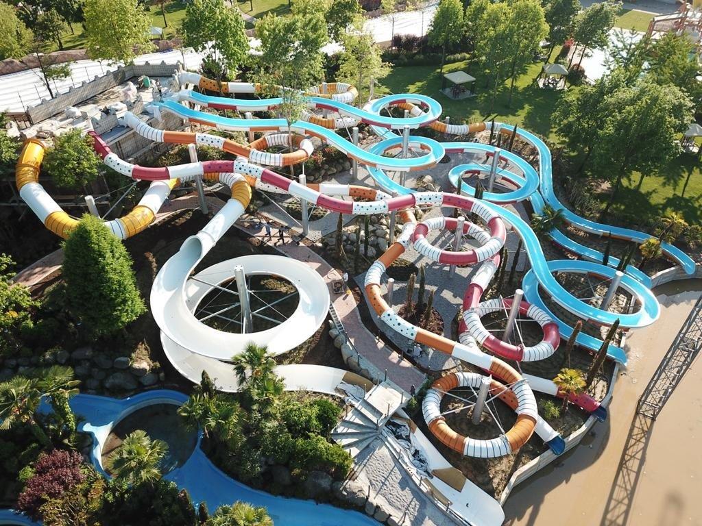 Parco Acquatico Le Vele (1)
