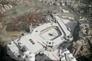 Cantiere La Mecca