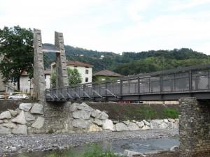 Ponte di Sant'Omobono Terme (BG)