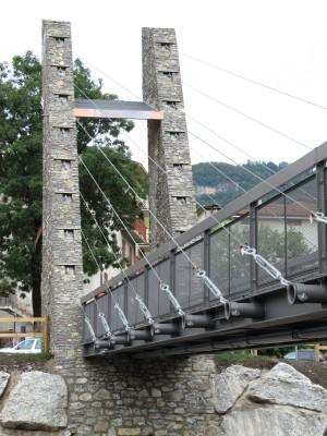 Ponte Sant'Omobono Terme (BG)