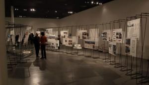 Mostra Giovani Architetti - Nord Zinc