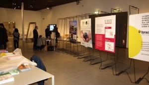 Mostra Triennale di Milano - Nord Zinc