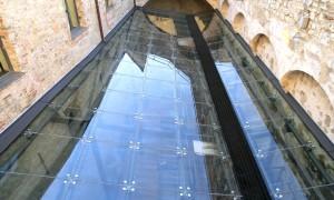 L'ampliamento del museo del Castello di Lerici