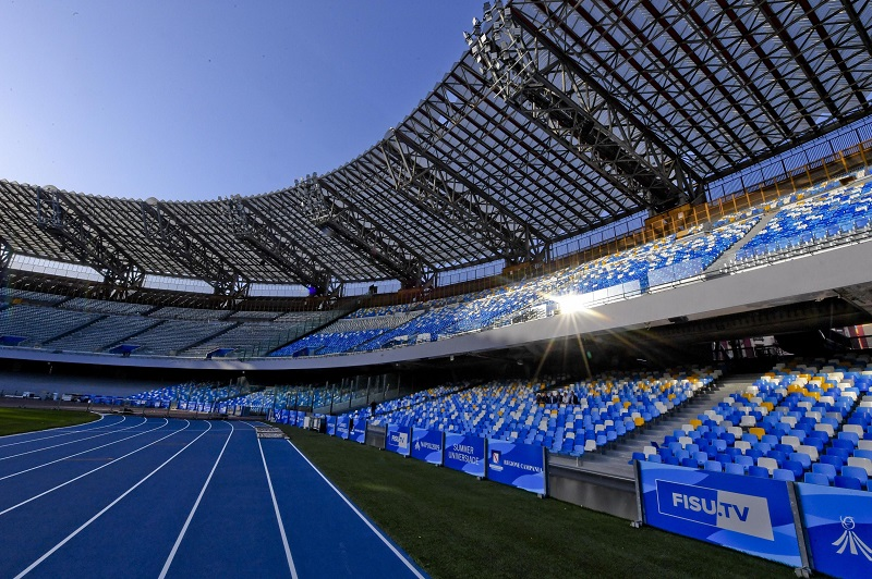 Stadio San Paolo Napoli (4)